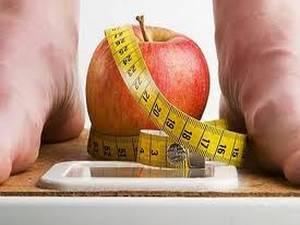 3. Mantener el peso corporal