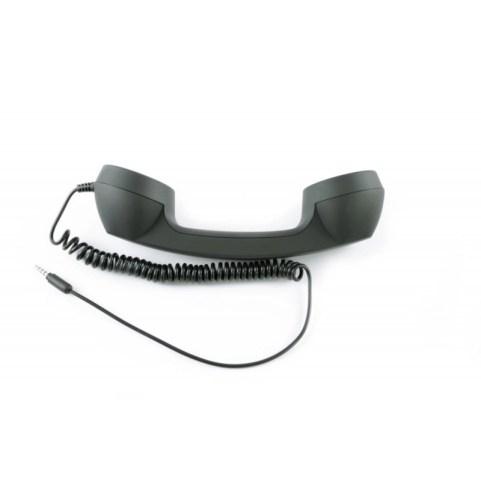 Auricular del teléfono