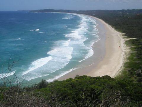 Costa Norte de Australia