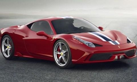 Ferrari 458 It.
