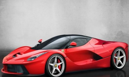 Los 10 automóviles  más costosos de los futbolistas