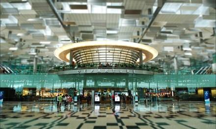 Los 10 mejores aeropuertos del mundo 2013