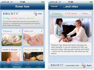Las 10 mejores aplicaciones iPhone para mujeres embarazadas