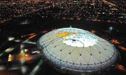 Los 10 mejores estadios de fútbol de Sudamérica