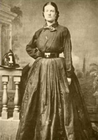 Julia Bulette