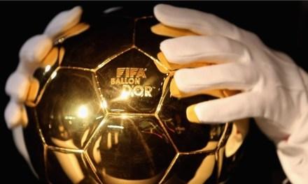 Los 10 mejores goles del año 2013