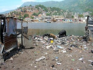 Los 10 países más pobres del mundo