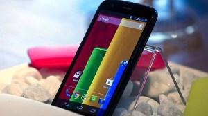 Los 10 mejores Smartphones para esta navidad