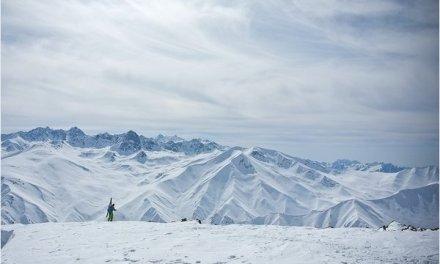 Las 10 pistas de esquí más increíbles del mundo