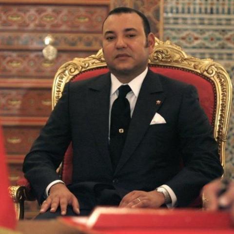 Mohammed VI
