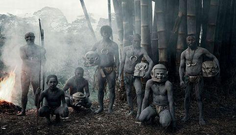 Tribu Asaro