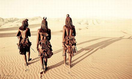 Las 10 tribus más remotas del mundo
