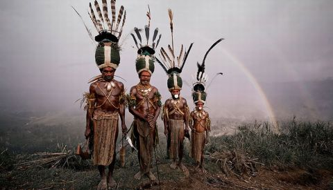 Tribu Kalam