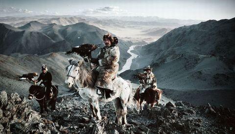 Tribu Kazakh