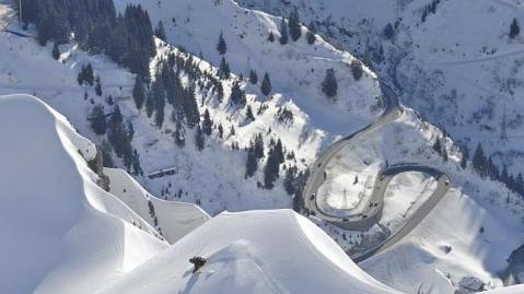 Zürs Lech am Arlberg