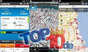Las 10 mejores aplicaciones Android para atletas