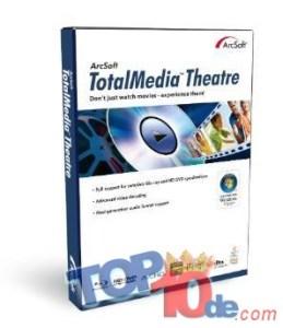 6. TotalMedia Theatre