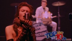 9. Streets of Fire