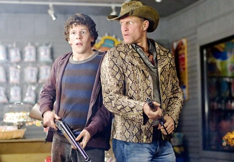 Film Review Zombieland