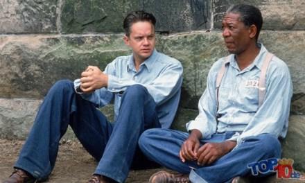 Las 10 mejores películas de Tim Robbins