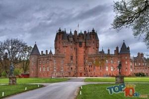 Los 10 castillos más hermosos de Escocia