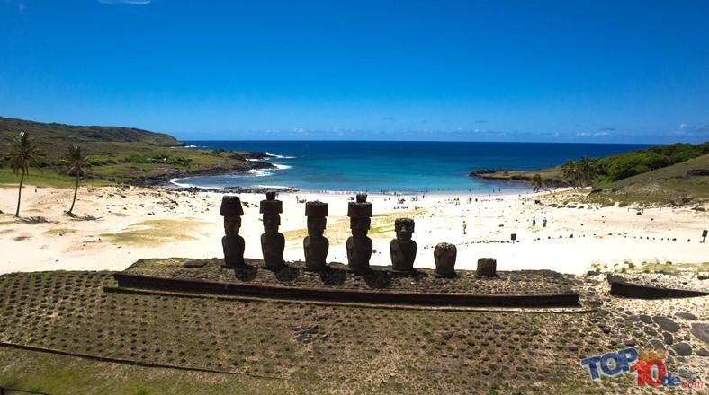 Las 10 mejores islas del mundo