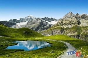 Los 10 mejores Parques Naturales en el mundo