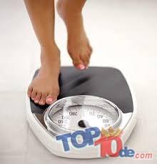 8. control de peso