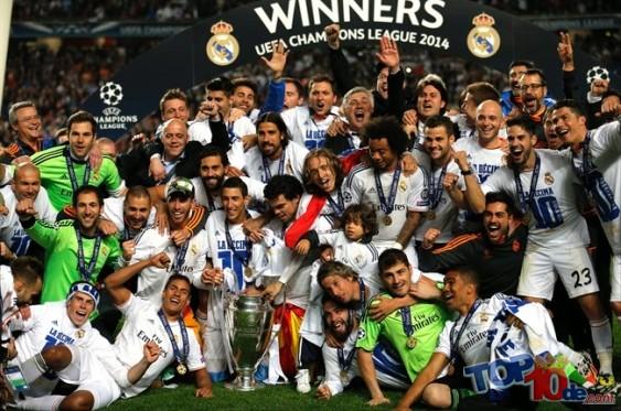 Los 10 equipos de fútbol con más aficionados