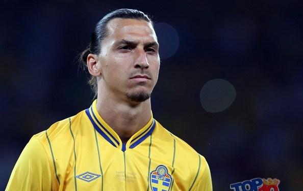 Los 10 mejores jugadores que no estarán en Brasil 2014