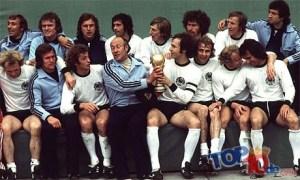 Las 10 mejores selecciones de fútbol de todos los tiempos