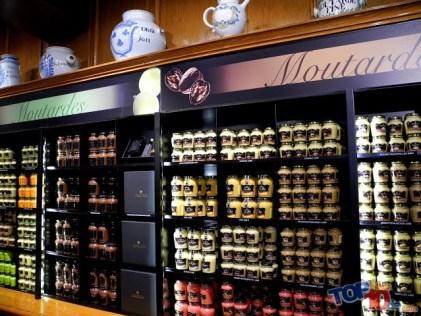 Musée de la moutarde