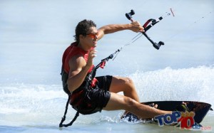 1. KiteSurfing