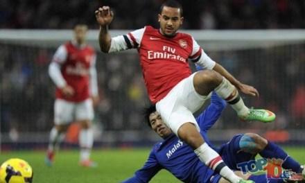 Los 10 mejores jugadores de fútbol que se pierden el mundial por lesión
