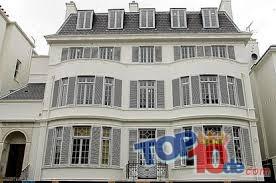 Las 10 casas más lujosas y caras en el mundo
