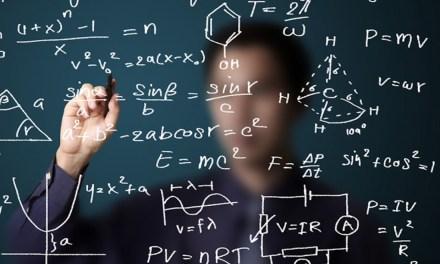 4 fórmulas para ser un genio matemático