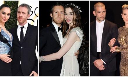 4 mujeres exitosas en la fama pero no en el amor
