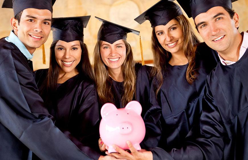 Las mejores 4 maneras de administrar dinero siendo estudiante