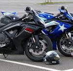Top 4 marcas de motocicletas