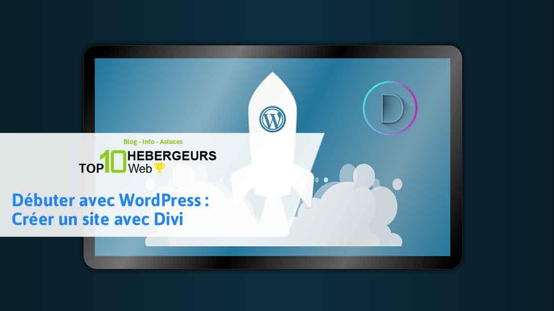 debuter-wordpress-divi