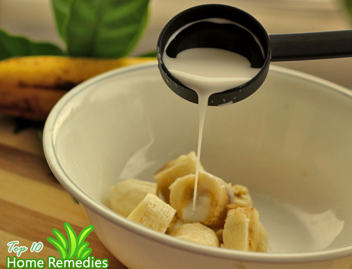 DIY Banana Conditioner Recipe For Smoother And Healthier