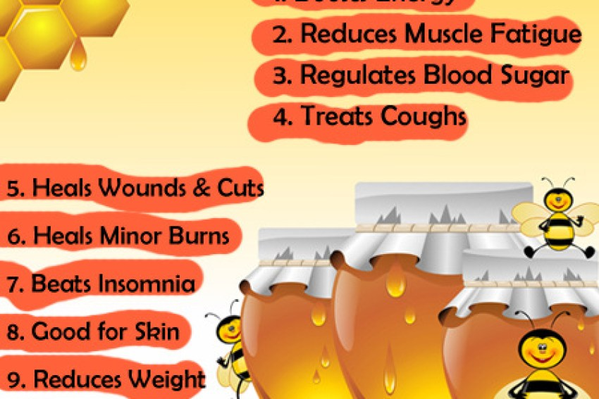 top 10 health benefits of honey top 10 home remedies
