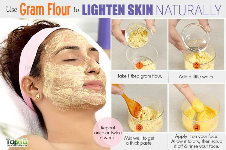 how to get fair skin at home in 1 week