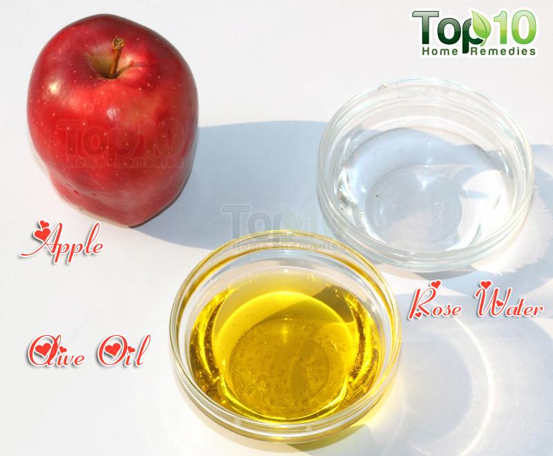 homemade apple night cream recipe