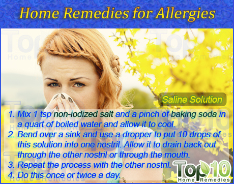 Image Result For Home Reme S For Eye Allergies