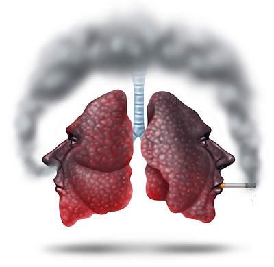 avoid seconhand smoke