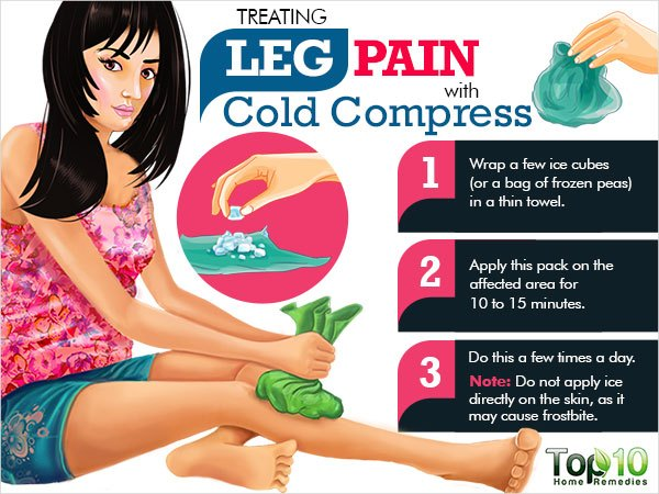 cold compress for leg pain-600