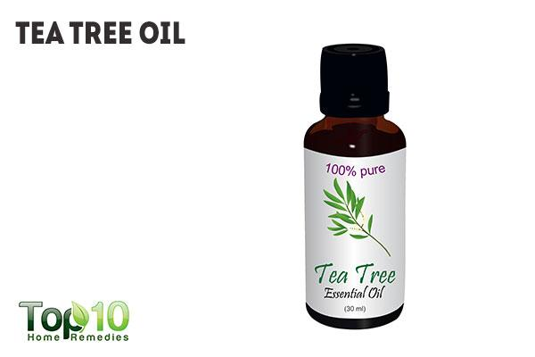Image Result For Percent Tea Tree Oil For Acne