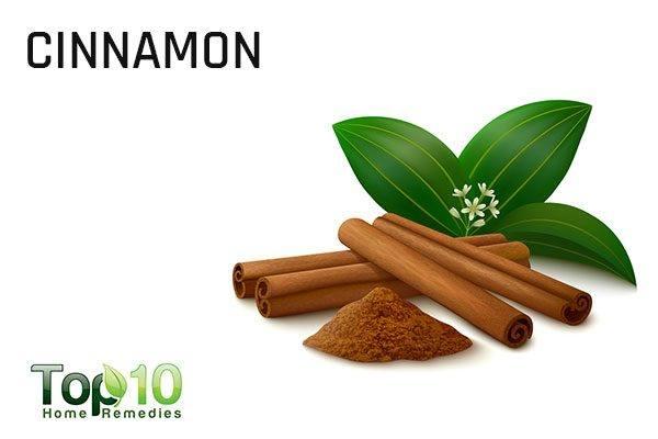 cinnamon for  for alzheimer's disease