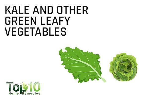 kale for alzheimer's disease